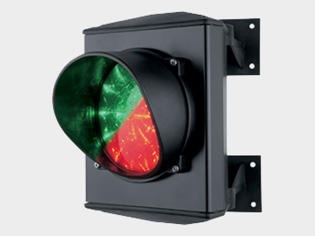 Светофор Traffic-light-LED Усть-Каменогорск